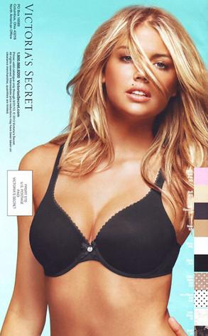 Kate Upton, Victoria's Secret