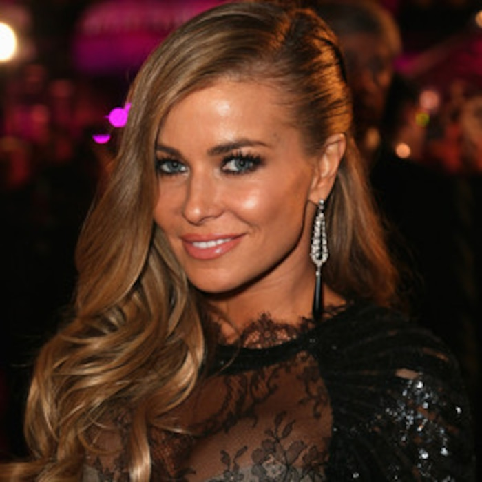 Beauty Police Carmen Electra Takes Makeup Tips From Snooki And