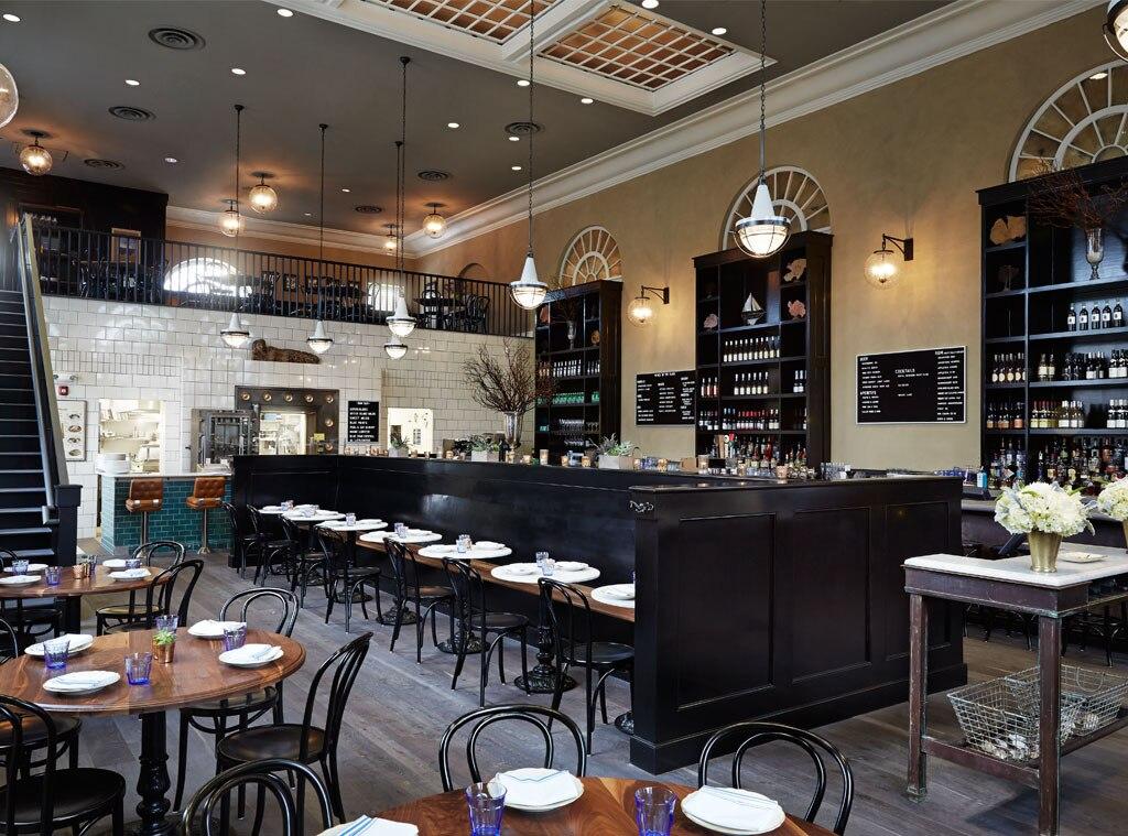 Charleston Restaurants & Bars, The Ordinary
