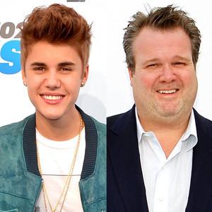Justin Bieber, Eric Stonestreet