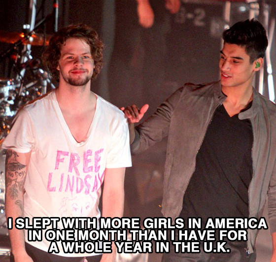 The Wanted Jay Meme