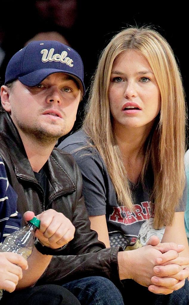 Leo DiCaprio, Bar Rafaeli