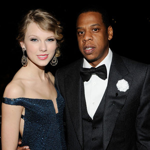 Taylor Swift, Jay-Z