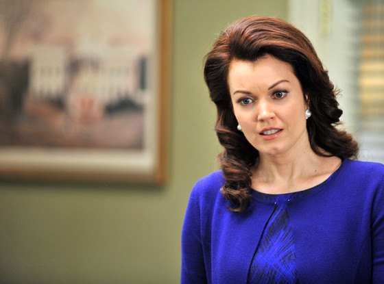 Scandal, Bellamy Young