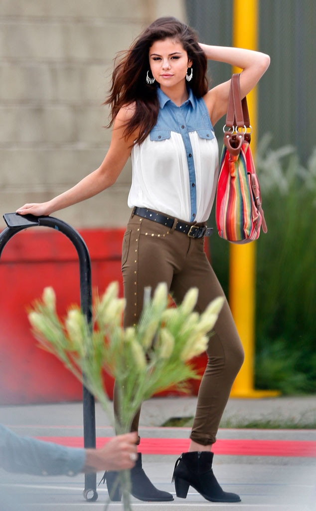 Selena Gomez sexy Fotoshooting - E! Online Deutschland