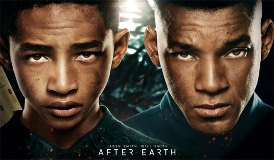 After Earth Spoilers