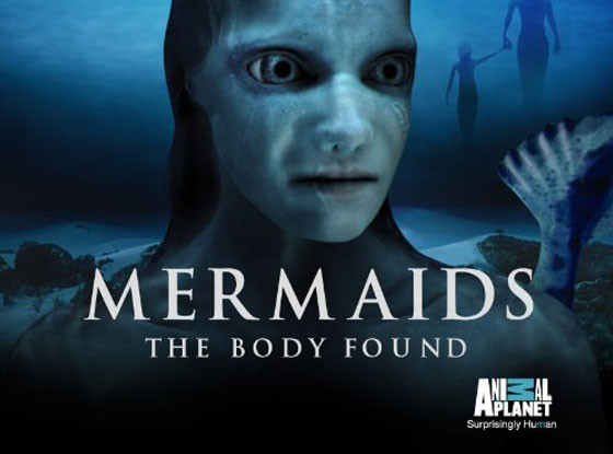 Mermaids: The New Evidence