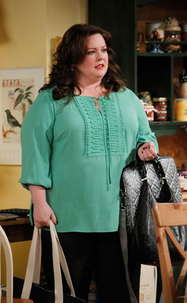 Mike molly renewed from renewed or canceled find out - Your favorite show ...