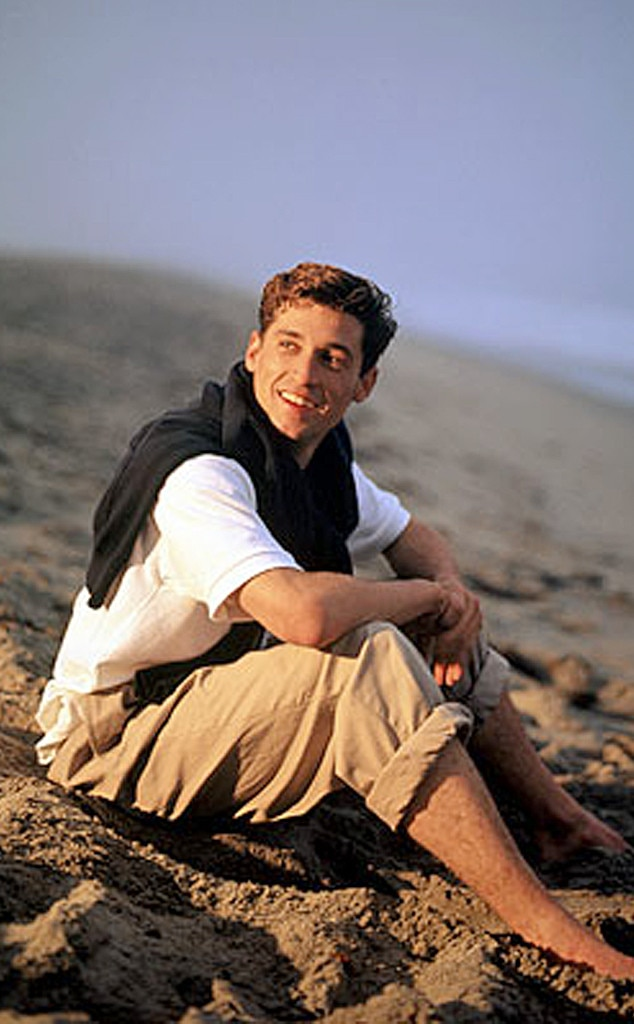 Patrick Dempsey - Reckless Youth