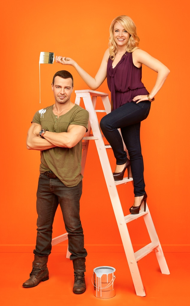 Joey Lawrence, Hot Guys of Summer TV