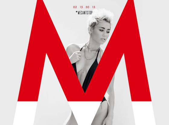 Miley Cyrus, #WeCantStop