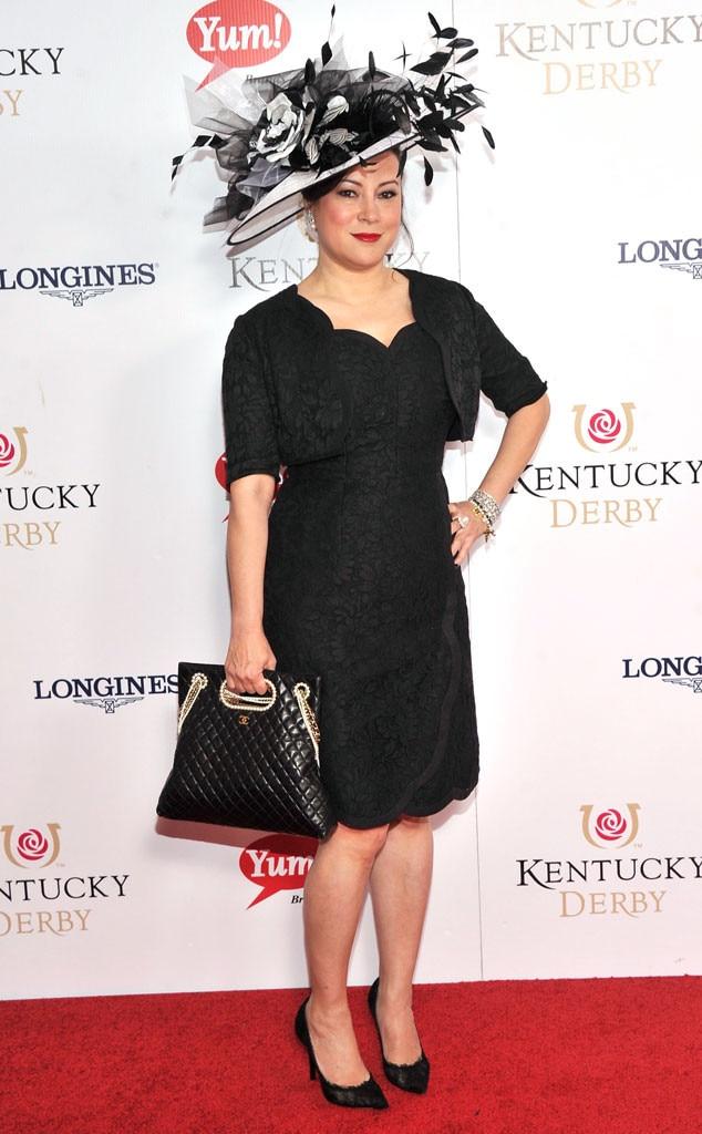 Kentucky Derby, Jennifer Tilly