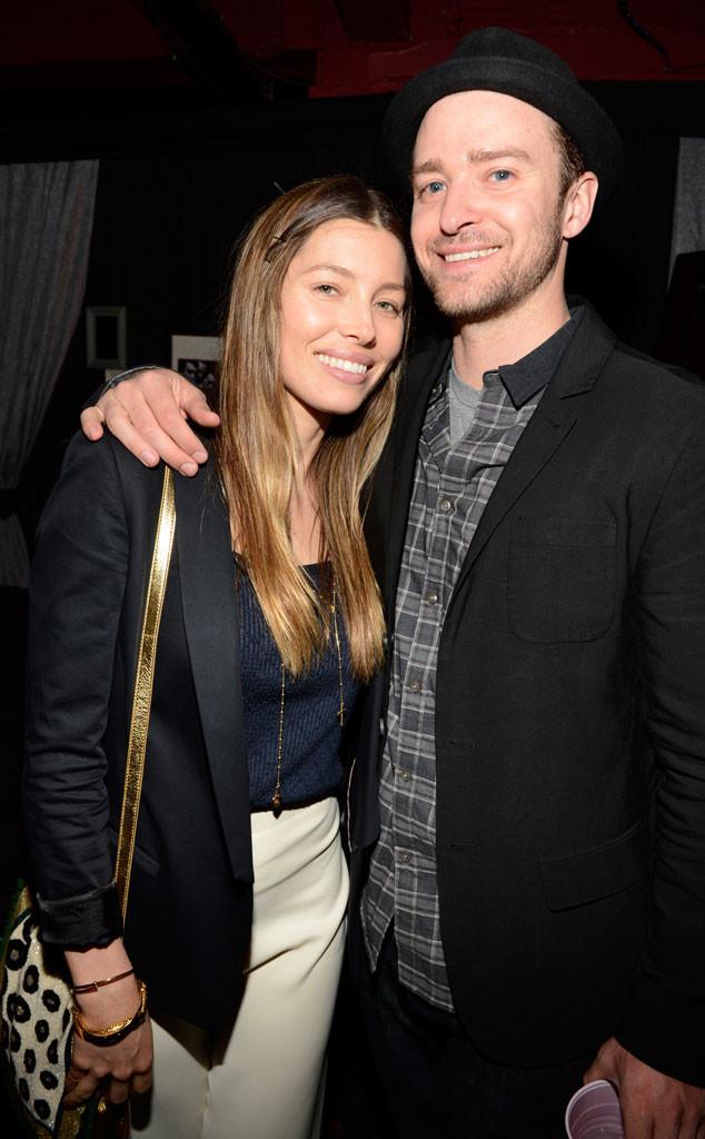 Justin Timberlake diz que não tem pressa em ter filhos