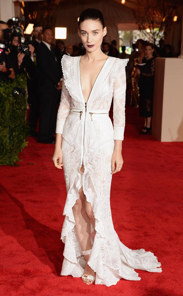 Rooney Mara, MET Gala