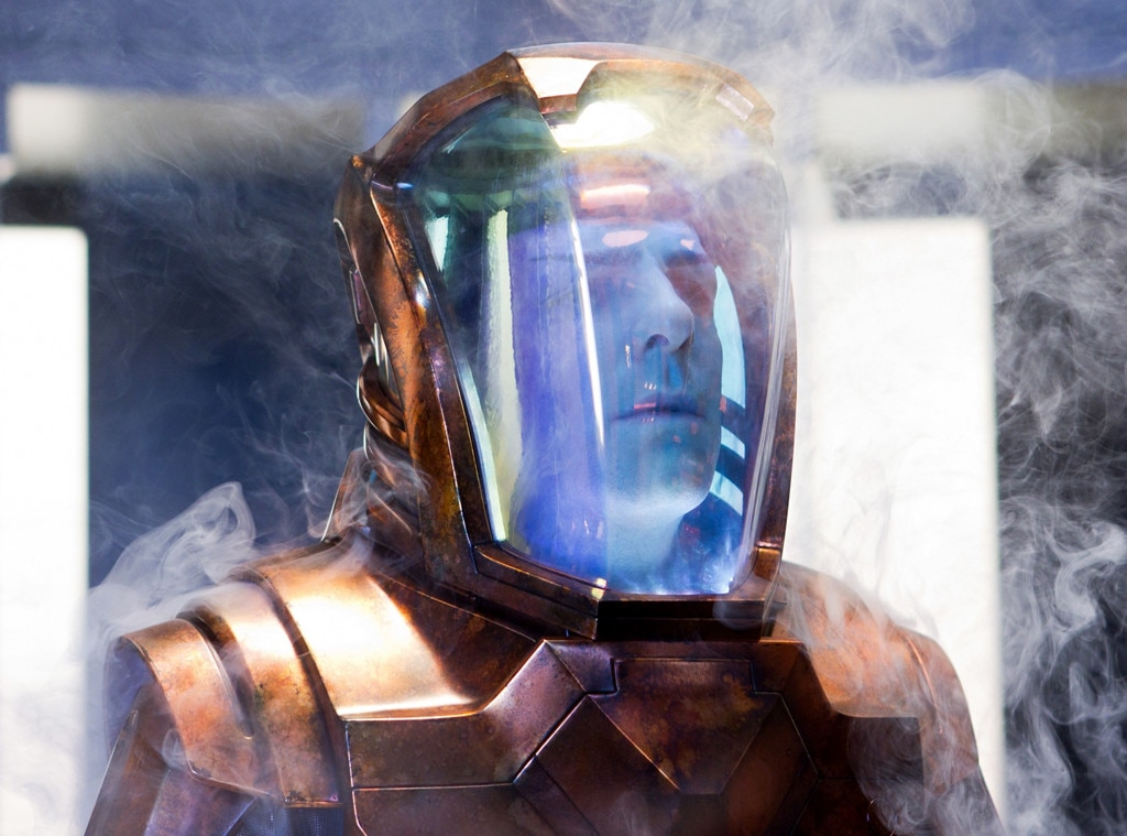 Star Trek Into Darkness, Zachary Quinto