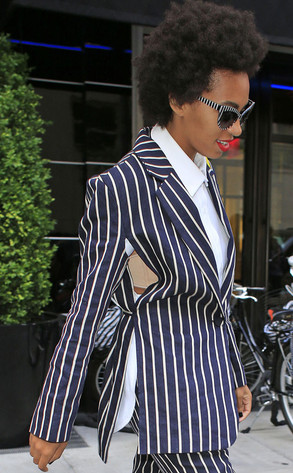 Solange Knowles, Wardrobe Malfunction