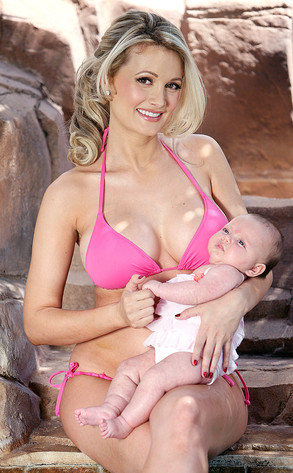Holly Madison, Rainbow