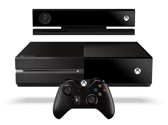 E3, Xbox One