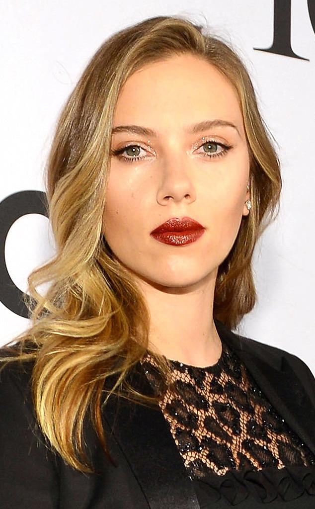 Scarlett Johansson, Tony Awards