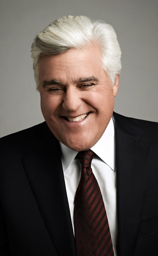 Jay Leno, Silver Foxes