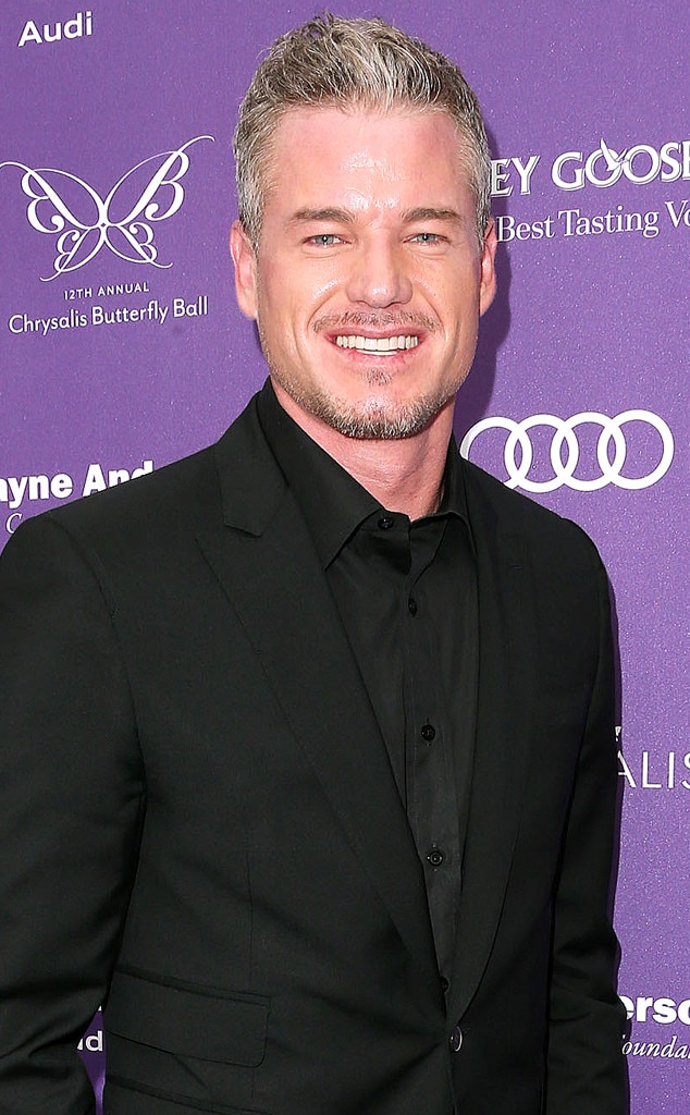 Eric Dane, Silver Foxes