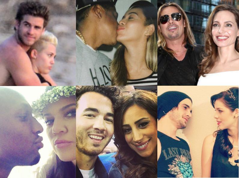 Dia dos Namorados Brasil