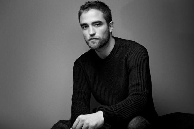 Robert Pattinson, Twitter, Dior, Dior Homme