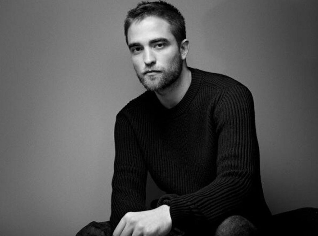 Robert Pattinson, Dior Ad