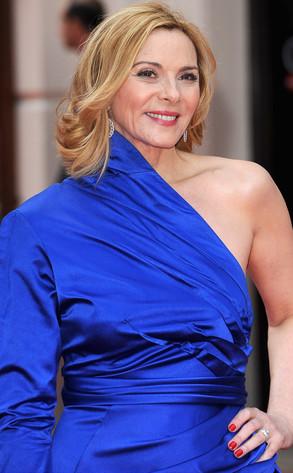 Kim Cattrall