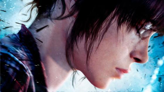 E3, Beyond: Two Souls