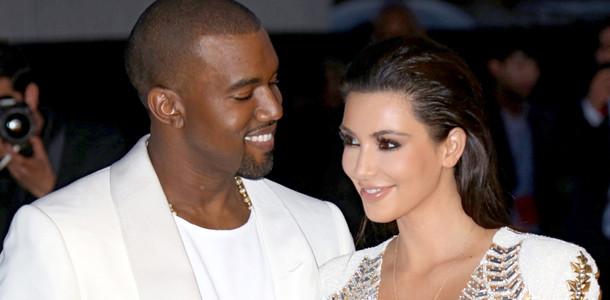 Kim Kardashian, Kanye West, Kimye Wedding, Front Door