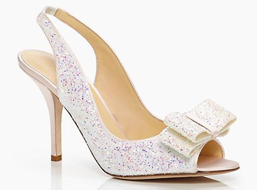 Shoes For Every Bride, Glam