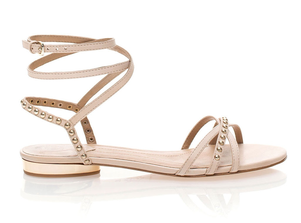 Shoes For Every Bride, Bohemian