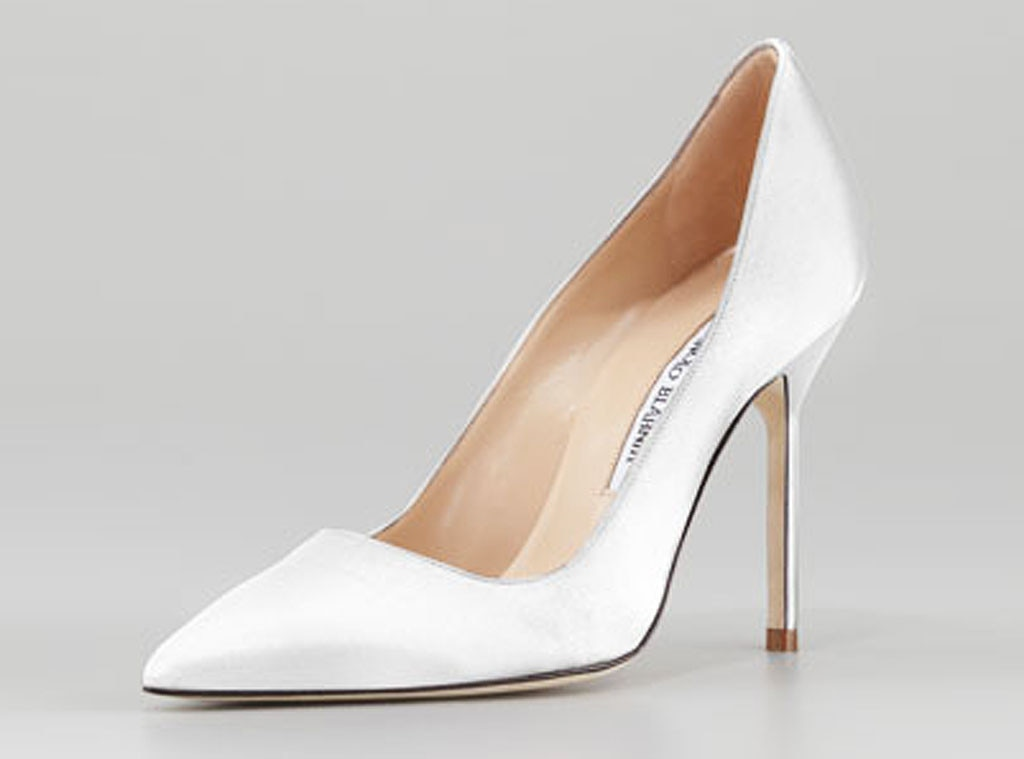 Shoes For Every Bride, Classic
