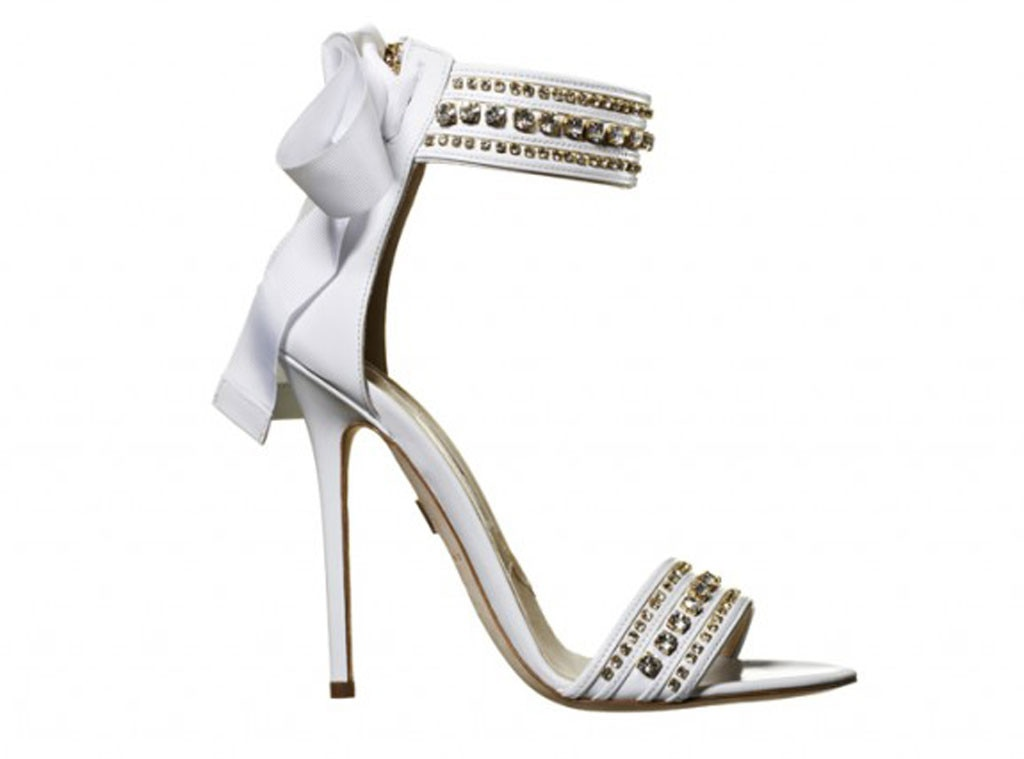 Shoes For Every Bride, Rocker