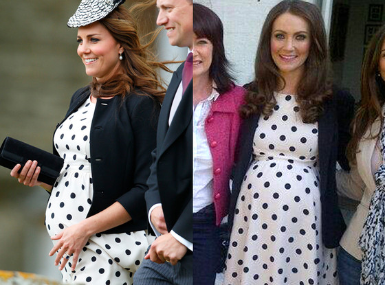 Kate Middleton, Duchess Catherine, Heidi Agan, Look-A-like