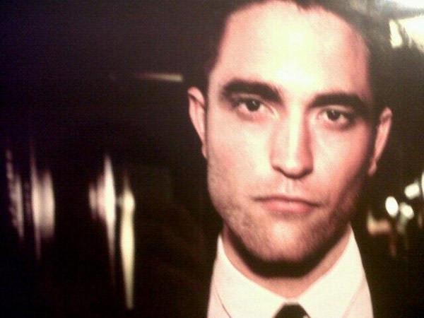 Robert Pattinson, Dior, Twitter, Dior Homme