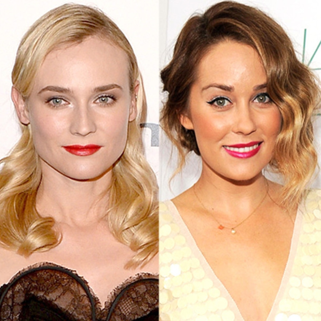2013 Wedding Hairstyles: Celebrity-Inspired Looks For