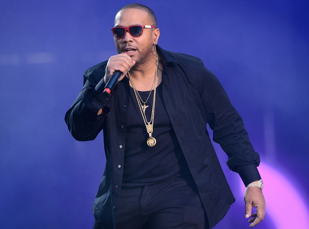Timbaland, Chime for Change