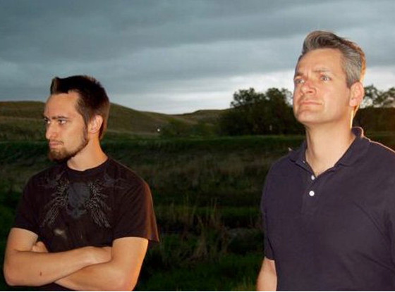 Tim Samaras, Carl Young