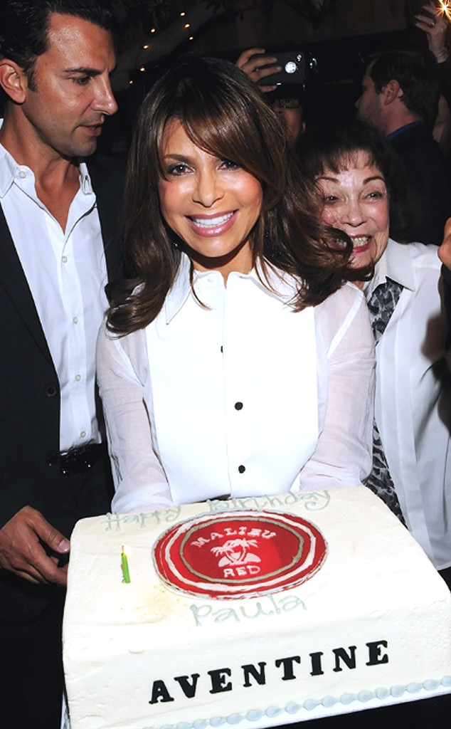 Paula Abdul, Birthday