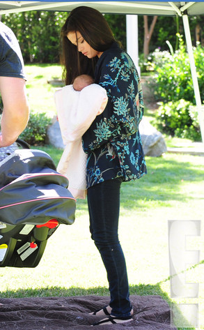 Selena Gomez, Mom, Gracie Elliot