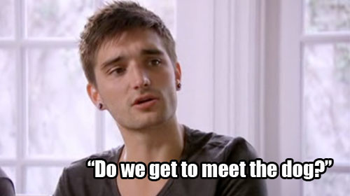 The Wanted Ep 104