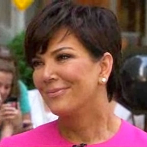 Kris Jenner, Today Show