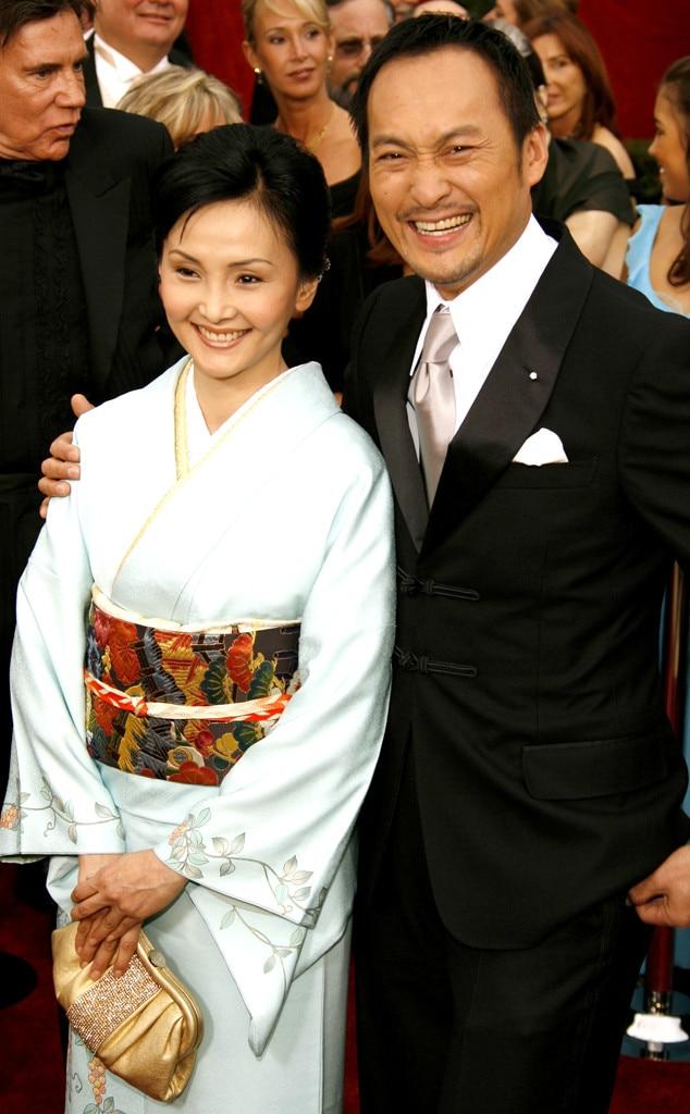 Kaho Minami, Ken Wantanabe