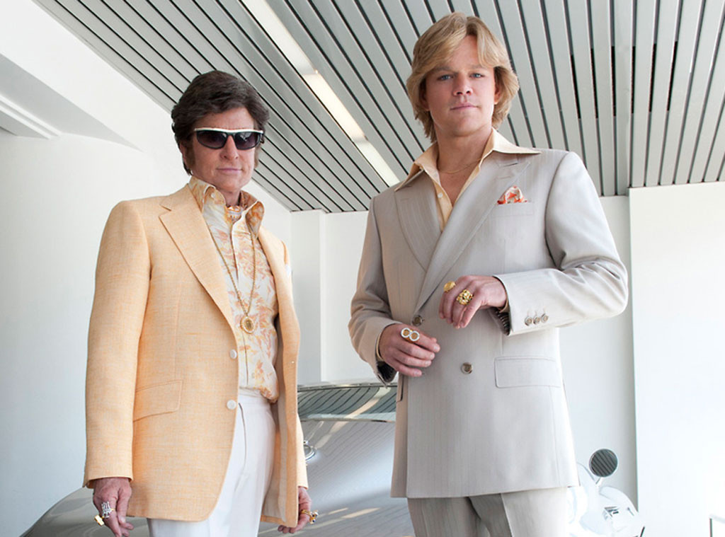 Behind The Candelabra, Liberace, Michael Douglas, Matt Damon
