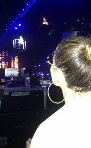 Jennifer Lopez, Justin Bieber