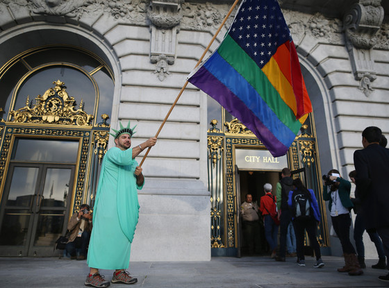 DOMA, Prop 8