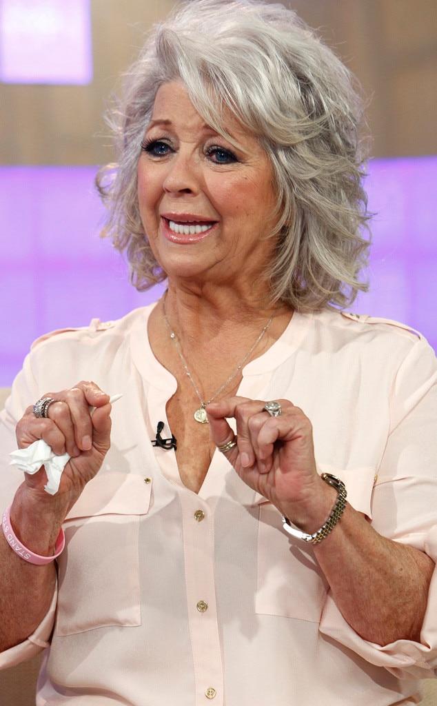 Paula Deen, Today Show