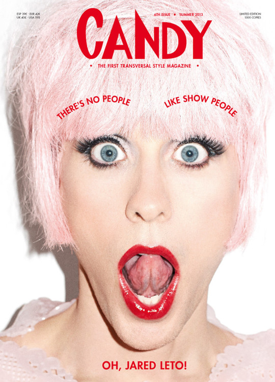 Jared Leto, Katy Perry